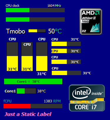 Latest Overclocking Programs, System Info, Benchmarking, & Stability