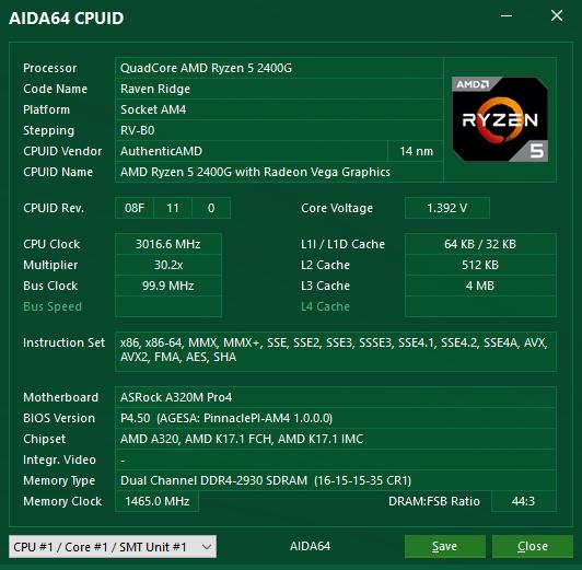 FinalWire Unveils AIDA64 v5 97 | AIDA64