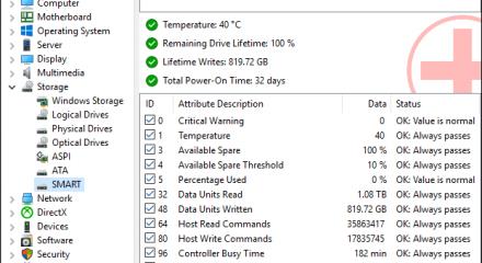 FinalWire Updates AIDA64 to v5 98 | AIDA64