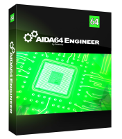 AIDA64 | The Ultimate System Information, Diagnostics and
