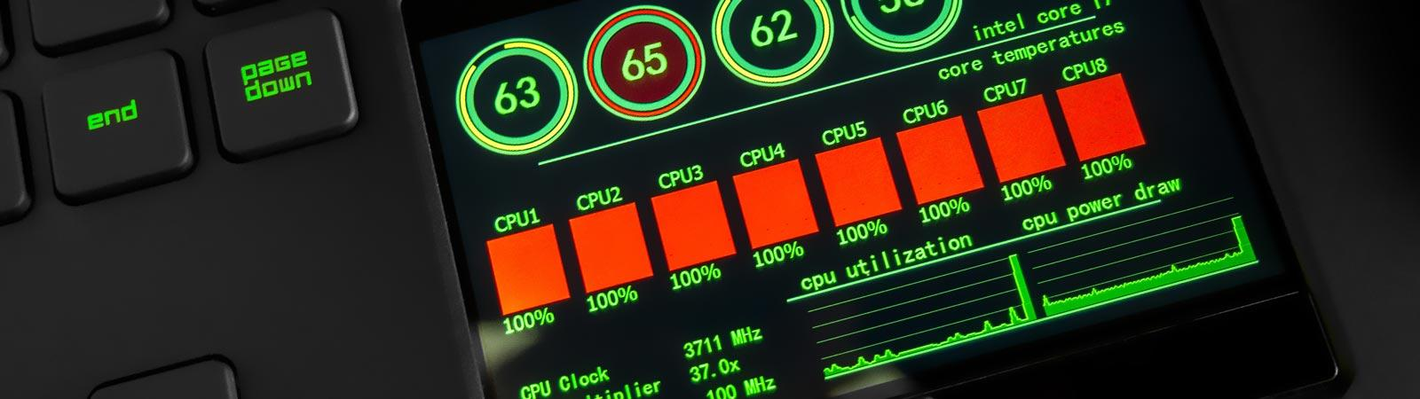 Aida64 The Ultimate System Information Diagnostics And