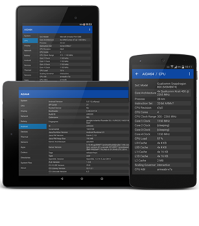 AIDA64 for Android